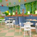 Ресторан Киндерленд - фотография 1