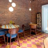 Ресторан Julia Child - фотография 4