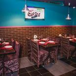 Ресторан Ataman's - фотография 1