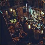 Ресторан Hiki Bar - фотография 1