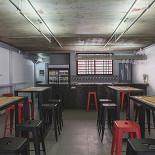 Ресторан HLSTK - фотография 5