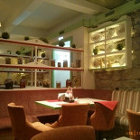 Ресторан Помидор - фотография 4