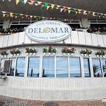 Ресторан Del mar - фотография 4
