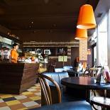 Ресторан Питькофе: Джаз - фотография 6