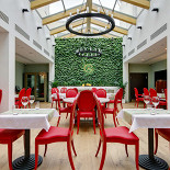 Ресторан Giardino - фотография 1