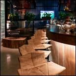 Ресторан Новая арена. Лига пап - фотография 5