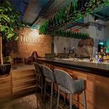 Ресторан Hustle - фотография 1