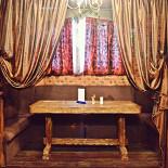 Ресторан Никала Пиросмани - фотография 3