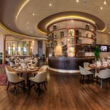 Ресторан Zafferano - фотография 6
