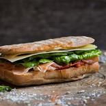 Ресторан 7 сэндвичей - фотография 5