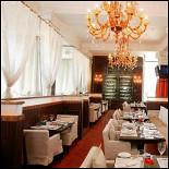 Ресторан Буйабес - фотография 1