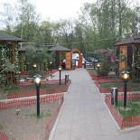 Ресторан Лесная трапеза - фотография 1