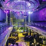 Ресторан International City Club - фотография 2 - Организация и проведение корпоративных и частных мероприятий. Банкеты, фуршеты, презентации, юбилеи, свадьбы, дни рождения.