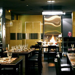 Ресторан Золотая Орда - фотография 2 - Основной Зал