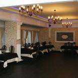 Ресторан Кафе 35 - фотография 4