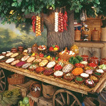 Ресторан Трын-трава - фотография 1