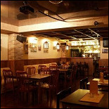 Ресторан Леон - фотография 1 - После ремонта