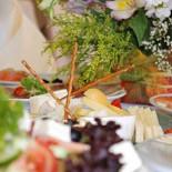 Ресторан Новогорск - фотография 3 - Блюда ресторан Новогорск