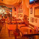 Ресторан Авиатор - фотография 5 - Бар и кафе (Авиатренажер)