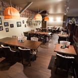 Ресторан Мишки - фотография 2 - 2 этаж