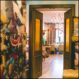 Ресторан Андерсон на Островитянова - фотография 6