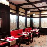 Ресторан Lizarran - фотография 1