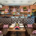 Ресторан Brownbar - фотография 2