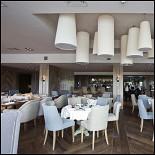 Ресторан Ротонда - фотография 2