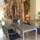 Ресторан Веанжи - фотография 1 - Интерьер