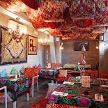 Ресторан Jimmy's Pub - фотография 6 - Восточный зал