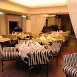 Ресторан Адриатика - фотография 2 - Интерьер
