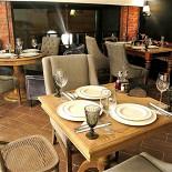 Ресторан Mazo Café - фотография 2 - Французский зал