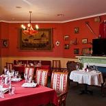 Ресторан Московский Креденс - фотография 2