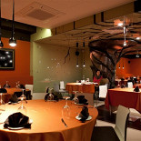 """Ресторан Искусство есть! - фотография 4 - Ресторан """"Искусство есть!"""" на Васильевском острове."""