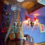 Ресторан Shisha - фотография 5 - Кальяны Shisha