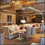 Ресторан Seasons - фотография 3