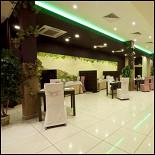 Ресторан Виноградник - фотография 4 - Малый зал