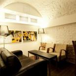 Ресторан Последние деньги - фотография 5 - Лаунж зона