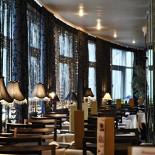 Ресторан Gamberi - фотография 2 - Столики у окна