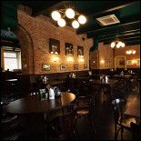 Ресторан Колковна - фотография 3 - второй этаж