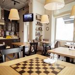 Ресторан Well's - фотография 3