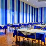 Ресторан Старт - фотография 2 - Банкетный зал