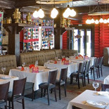 Ресторан Самовар - фотография 5