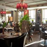 Ресторан Nabi - фотография 2
