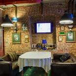 Ресторан Четыре комнаты - фотография 1