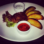 Ресторан Трикафе - фотография 4