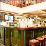 Ресторан Pins Pub - фотография 1