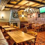 Ресторан Джонни Грин - фотография 3