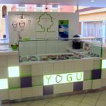 Ресторан Yogu - фотография 1
