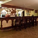 Ресторан Добрыня - фотография 5 - Барная стойка
